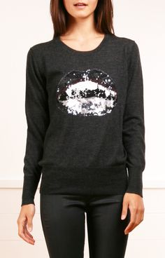 Markus Lupfer Sweater / shop-hers.com