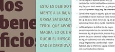 Free Font Of The Day : Magra