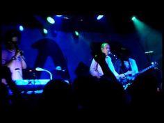 Big Audio Dynamite 20110623 Bournemouth - YouTube