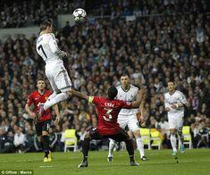 Cristano Ronaldo's header = Goal