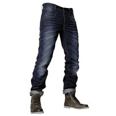 PME Legend Bare Matal heren jeans