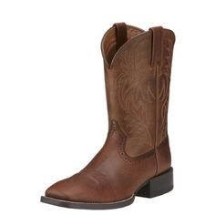 online shopping for ARIAT Women's Sport Western Boot from top store. See new offer for ARIAT Women's Sport Western Boot Western Boots, Cowboy Boots, Ariat Mens Boots, Winter Outfits Men, Winter Snow Boots, Motorcycle Boots, Shoe Boots, Men's Boots, Riding Boots