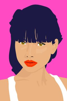 """6 Annoying Bang Issues & How To Fix Them #refinery29  http://www.refinery29.com/issues-with-bangs#slide-1  The Issue: Your bangs grow like weeds — and you constantly have to trim them. The Fix: Though most salons will allow you to pop in for a free fringe trim when you need it (it's true!), not all of us have time to visit our kindly hair dresser every-other week. Cunha says it's okay to go at them alone — just don't grab your sheers and start snipping. """"Make s..."""