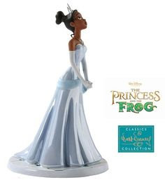 WDCC Disney Classics The Princess And The Frog Tiana Wishing On The Evening Star   4013468 http://www.thecollectionshop.com/xq/ASP/WDCC-Disney-Classics-The-princess-and-the-frog-tiana-wishing-on-the-evening-star/S.4013468/A.8/qx/Limited_Edition_Art_Detail_Page.htm $0.00 #WDCCDisneyClassics