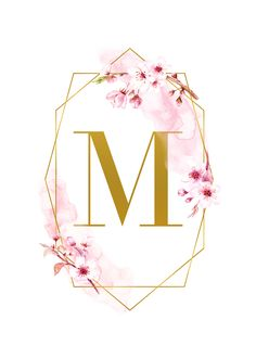 Pin by Nancy McIntosh on Printables in 2019 … – Wallpaper World Monogram Wallpaper, Alphabet Wallpaper, Name Wallpaper, Flower Phone Wallpaper, Wallpaper Backgrounds, Iphone Wallpaper, Colorful Wallpaper, Floral Letters, Monogram Letters