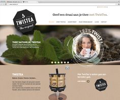 twistea webdesign