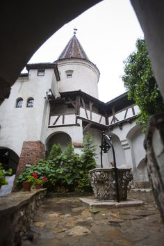 Count Dracula's Castle Is Up for Sale