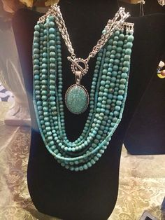 Premier Designs spring jewels. Love these two new turquoise pieces. Premier Designs Jewelry Collection ShawnaWatson.MyPremierDesigns.com access code: bling
