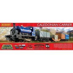 Hornby Caledonian Carrier - 00 Gauge Train Set - R1140 No description http://www.comparestoreprices.co.uk/december-2016-3/hornby-caledonian-carrier--00-gauge-train-set--r1140.asp