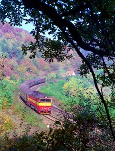 Rail Transport, Train Station, Lighthouses, Locomotive, Bridges, Trains, Diesel, Natural Beauty, Transportation