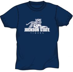 1000 images about jackson state university on pinterest for T shirts jackson ms