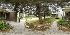 Front Yard by Gamma-Ray Productions, via Flickr