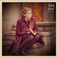 Can't wait for the movie. #TheBookThief