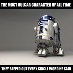Star Wars humor - for you @Amanda Davis!