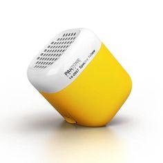 Altavoz Micro Bluetooth Pantone - Kakkoii - Rian de rian