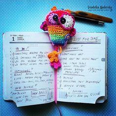 Vendulkam crochet