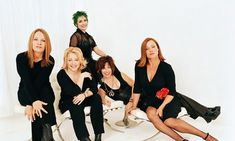 The Go-Go's have announced they'll be hitting the road this summer to support their forthcoming Showtime documentary, 'The Go-Go's'.