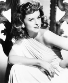 Paulette Goddard, , actress, old Hollywood, #1940's