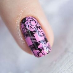 nail decals, nail stickers, nail wraps, foil nails, bpwomen, BPW, flash nails, minx, nail stencil, sweetbloom