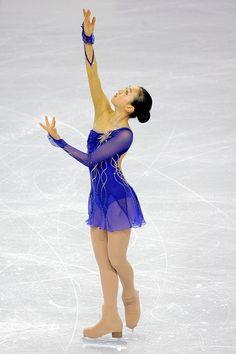 Mao Asada Photos - ISU Four Continents Figure Skating Championships Day 1 - Zimbio