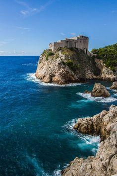 Dubrovnik,Dalmatia,Croatia