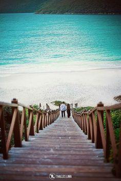 Caminho do paraíso