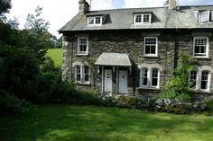 Brook End self catering in Near and Far Sawrey, Lake District