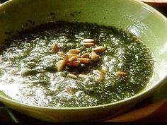 Get Michael Chiarello's Arugula Pesto Recipe from Food Network