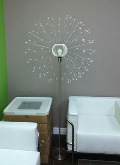 PS Maskros Floor Lamp - IKEA Hackers