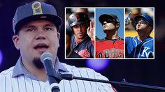 #MLB: Seis jugadores claves que regresan tras una lesión en 2017