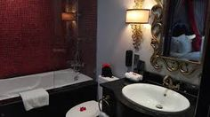 Image result for boutique hotel room Boutique Hotel Room, Hotels, Bathtub, Interiors, Image, Standing Bath, Bath Tub, Bathtubs, Interior