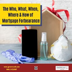 has delivered financial adversity to the door of many U. Here's what you should know about mortgage forbearance prior to entering an agreement .