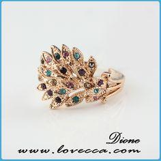 Item No.:CARI035 #Wholesale, #swarovski, #rings, #jewelry, #crystal, #love, #wedding, #bridal, #diamond, #fashion, #factory Swarovski Ring, Gold Rings, Rose Gold, Bridal, Crystals, Diamond, Wedding, Fashion, Casamento