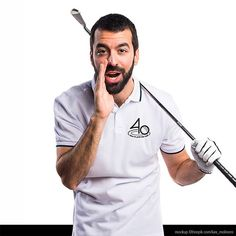 Das passenden Motiv für einen passionierten Golfspieler als Geschenk für den 40. Geburtstag.  | Geburtstag | Geburtstagsshirt | Golfen | Golfer | Golfspieler | golfspielen | 40er | 40. Geburtstag | Geschenk | Geschenkidee |  Viele Farben und Produkte im Shop! Golfer, Chef Jackets, Shopping, Design, Fashion, Classy Men, Women's T Shirts, Products, Gift