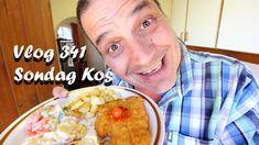 Vlog 341 Sondag Kos Lekker – The Daily Vlogger in Afrikaans Afrikaans, Kos, Breakfast, Ethnic Recipes, Morning Coffee, Aries, Blackbird