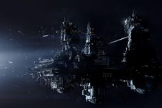 Alien: Isolation Station Of Death