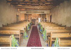 Wedding Photography - Yolandie & Ruan - Langkloof Roses in Wellington