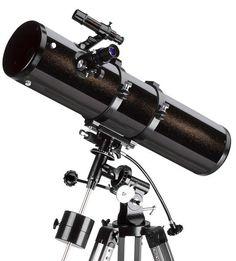 Levenhuk Skyline 130x900 EQ Telescope 24296