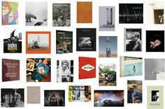 TIME Special Preview: A Guide to the Best Fall Photo Books