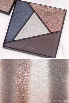 Mary Kay City Modern Collection Eye Color Palette in City Sophisticate and Metro Modern