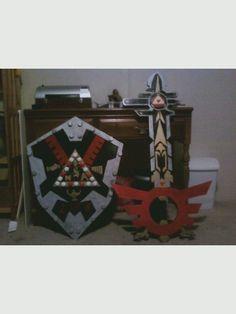 Phi Mu Alpha/Zelda/Kingdom Hearts