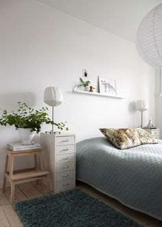 Bright Scandinavian Family Home - NordicDesign
