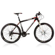 B'TWIN - Rockrider 8.3 Dağ Bisikleti