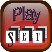 Play SET Daily Puzzle