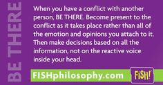 #BeThere #FISHPhilosophy #Propellergirl fishphilosophy (@fishphilosophy)   Twitter Deena Ebbert (@Propellergirl)   Twitter