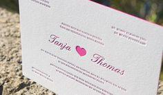 Alles zur Hochzeitseinladung - Hochzeitsguide