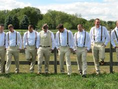 me and my peeps....lol who am i kidding most of my groomsmen will be girls