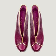 Lucca Shoes | Winter 2013 | Pixi - lucca shoes