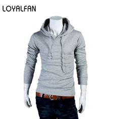>> Click to Buy << 2016 New Mens Sweat Hoodies Sweatshirts Fashion  Casual  Warm Hoody  Mens Hoodies Solid Color Jacket Sweatshirt  Clothes outwear #Affiliate