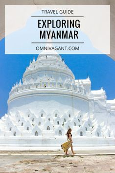Here is everything you need to know about traveling to Myanmar. This guide includes places to see, things to do, where to sleep and many many tips!
